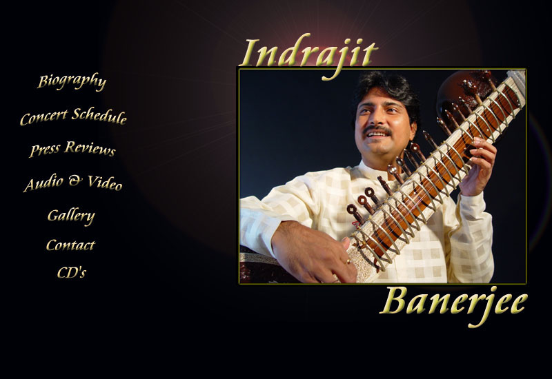 Photo of Indrajit Banerjee courtesy of Amitava Sarkar of photographyinsight.com